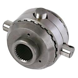 Differential Lock Control Vacuum Check Valves